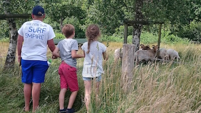 Activiteiten voor gezinnen en kinderen
