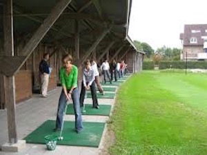 golfen in Drenthe Havelte