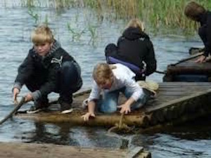 natuurmonumenten activiteiten Drenthe