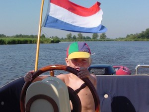 20% korting last minute verblijf vakantiehuis Drenthe