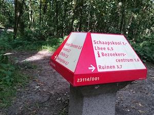 fietsen Drenthe