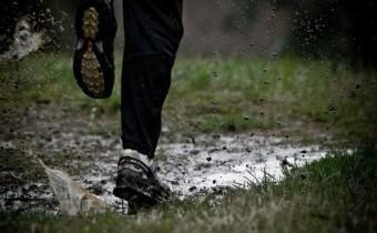 Hardlopen in Drenthe