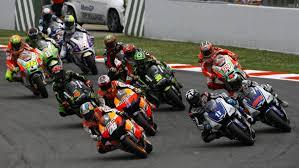 TT Assen motorrace