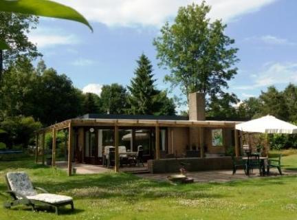 Bungalow Hermelijn 3 in Drenthe